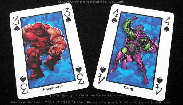 Waddingtons-Marvel-Heroes-Playing-Cards-Spades-3-4