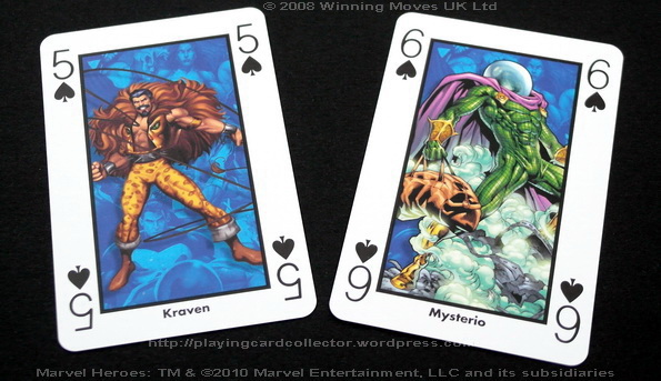 Waddingtons-Marvel-Heroes-Playing-Cards-Spades-5-6