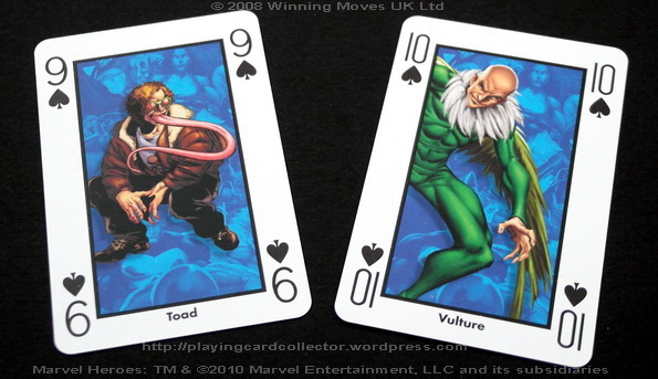 Waddingtons-Marvel-Heroes-Playing-Cards-Spades-9-10