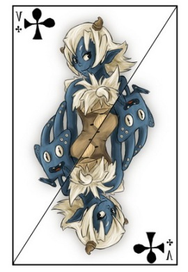 wakfu_playing_cards_jack_of_clubs_by_tite_pao