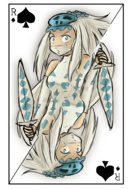 wakfu_playing_cards_king_of_spades_by_tite_pao