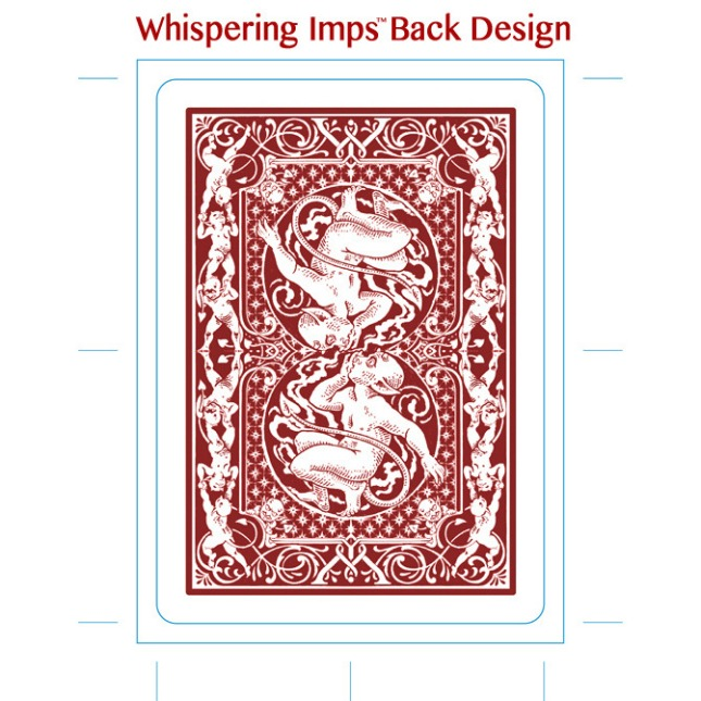 Whispering_Imps_Playing_Cards_Back_2