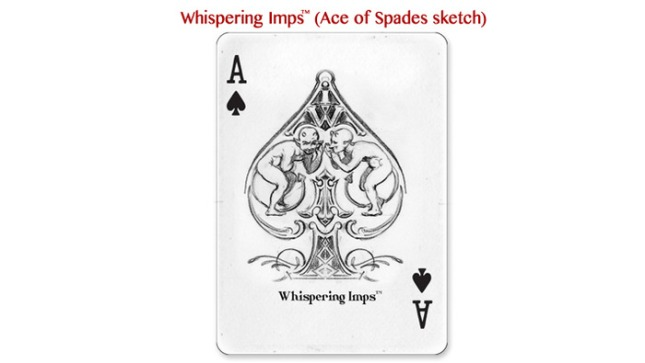 Whispering_Imps_Playing_Cards_The_Ace_of_Spades