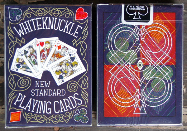 WhiteKnuckle_Playing_Cards_Box_Front_1st_Ed