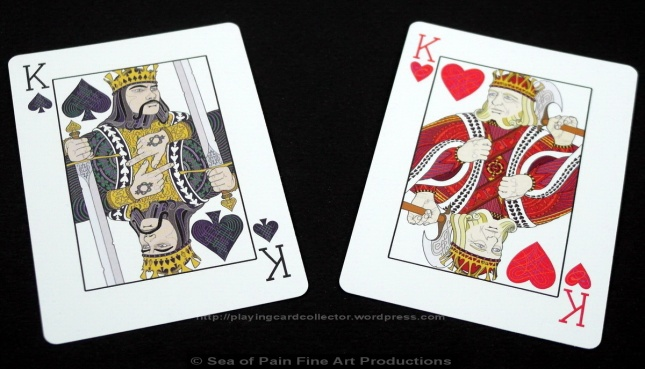 WhiteKnuckle_Playing_Cards_Kings_Spades_Hearts