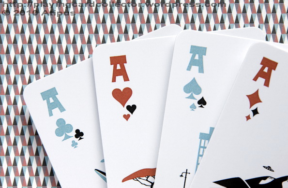 Atipus_Summer_Travel_Playing_Cards_Aces