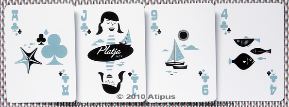 Atipus_Summer_Travel_Playing_Cards_Clubs