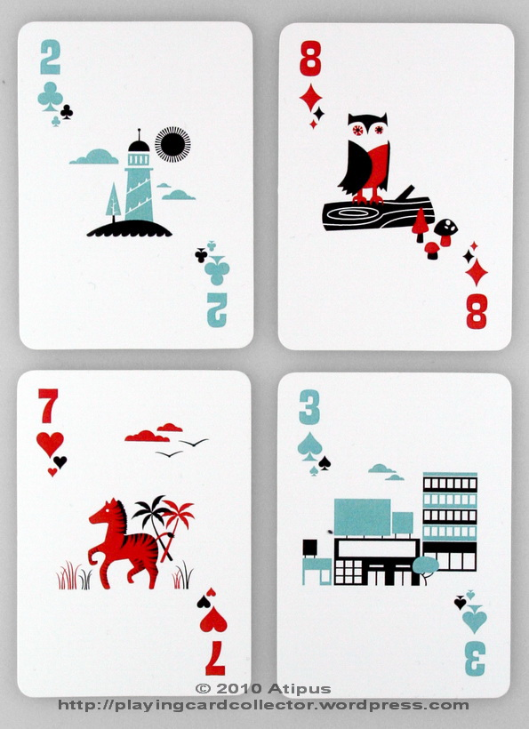 Atipus_Summer_Travel_Playing_Cards_Number_Cards