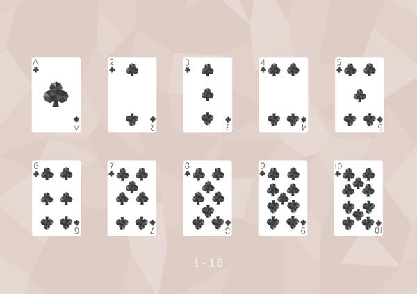 F_Marongiu_Playing_Cards_Clubs