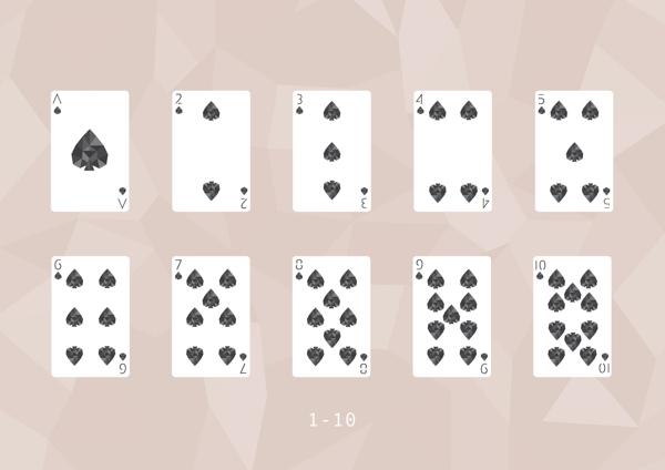 F_Marongiu_Playing_Cards_Spades