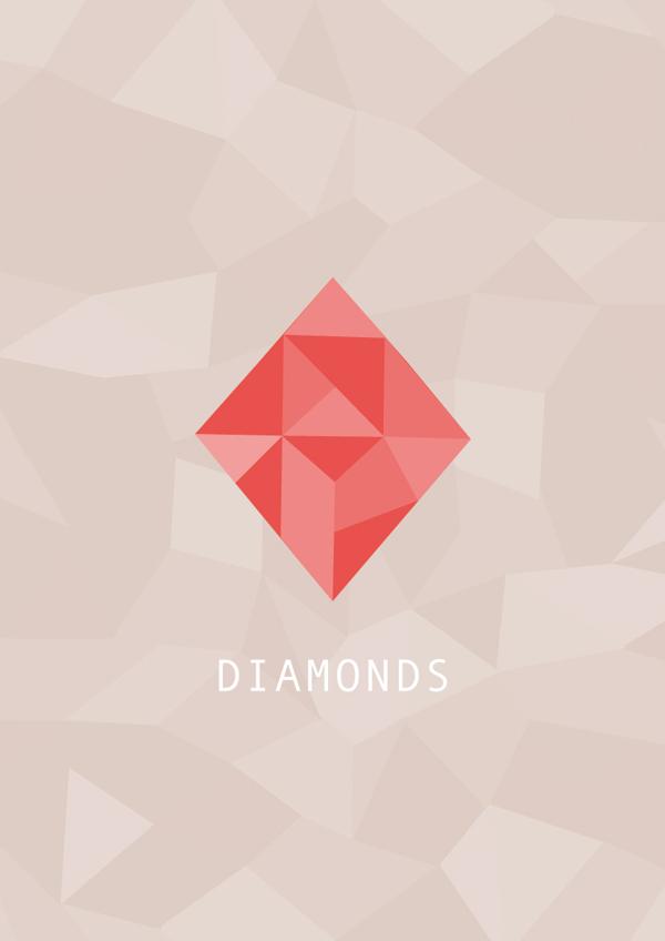 F_Marongiu_Playing_Cards_The_Ace_of_Diamonds