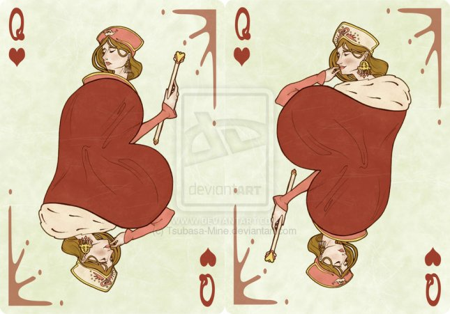 Fool-of-the-World-Playing-Cards-Queen-of-Hearts-by-Emily-Sampson