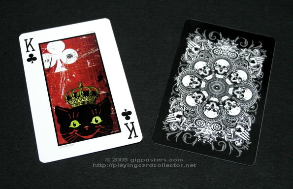 Gigposters-Playing-Cards-King-of-Clubs