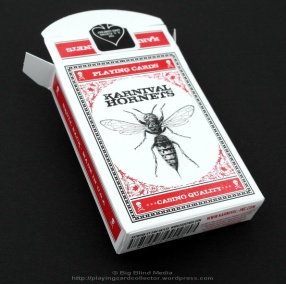 Karnival_Hornets_Playing_Cards_Box_Front