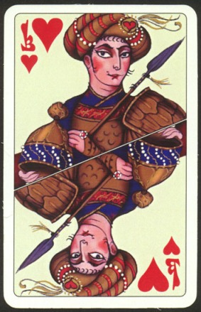 Kashmir_Playing_Cards_Jack_of_Hearts