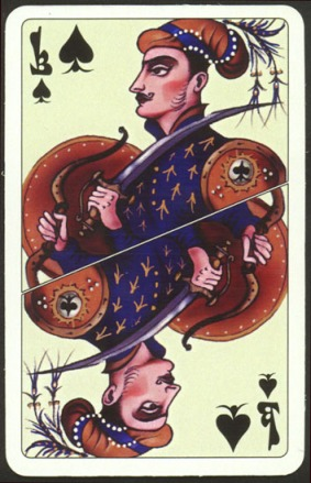 Kashmir_Playing_Cards_Jack_of_Spades