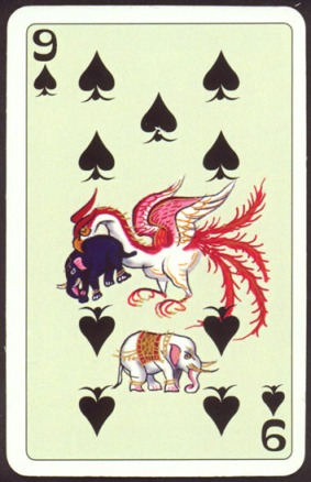 Kashmir_Playing_Cards_Nine_of_Spades