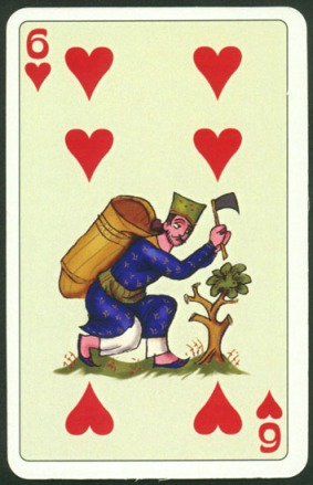Kashmir_Playing_Cards_Six_of_Hearts