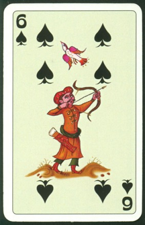 Kashmir_Playing_Cards_Six_of_Spades