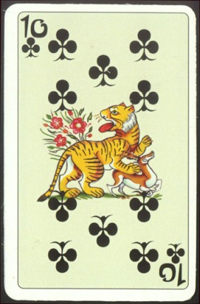 Kashmir_Playing_Cards_Ten_of_Clubs