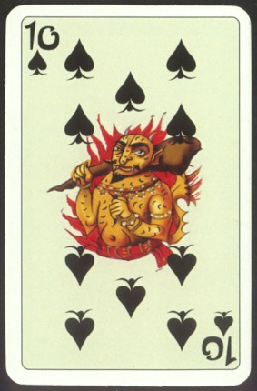 Kashmir_Playing_Cards_Ten_of_Spades