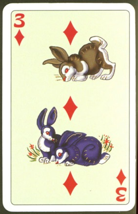 Kashmir_Playing_Cards_Three_of_Diamonds
