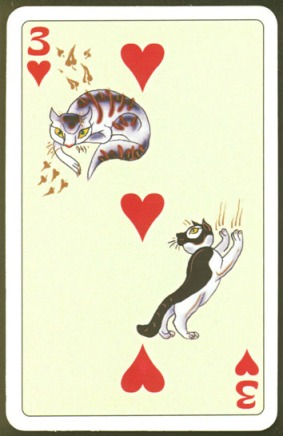 Kashmir_Playing_Cards_Three_of_Hearts