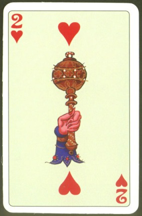 Kashmir_Playing_Cards_Two_of_Hearts