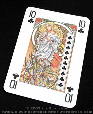 Liberty-Playing-Cards-by-Lo-Scarabeo-Ten-of-Clubs