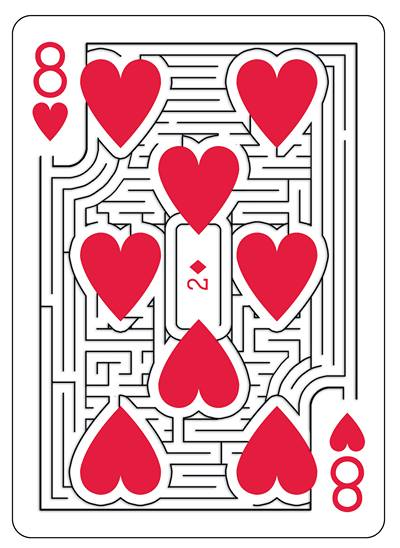 Mazing_Playing_Cards_Eight_of_Hearts