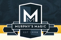 Murphy's-Magic-Logo