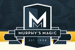 Murphy's-Magic-Logo