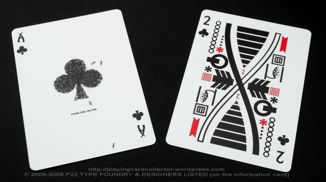 P22-Typographic-Playing-Cards-#2-Ace-of-Clubs
