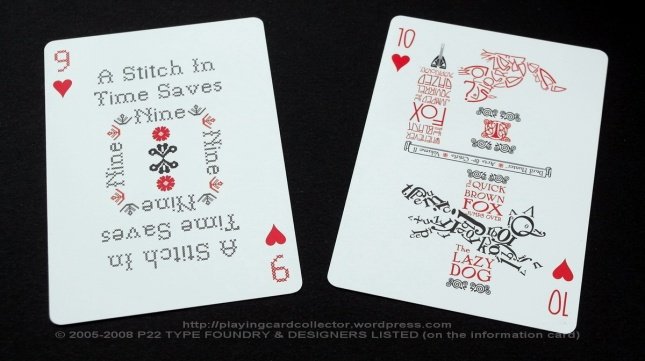 P22-Typographic-Playing-Cards-#2-Hearts-9-10-details