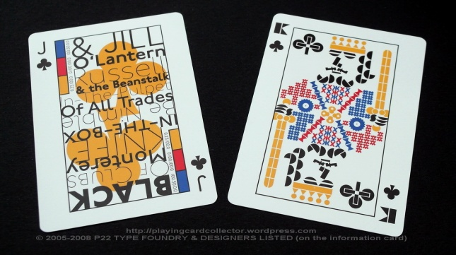 P22-Typographic-Playing-Cards-#2-King-of-Clubs