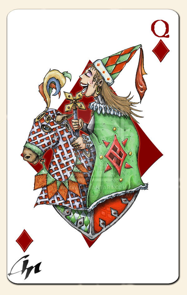 playing_cards_queen_of_diamonds_by_nastyitch
