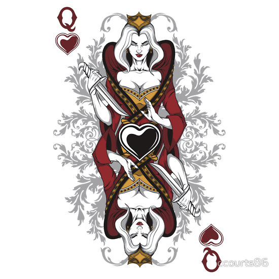 Playing Card Art: Playing Cards by ccourts86 | PLAYING ...
