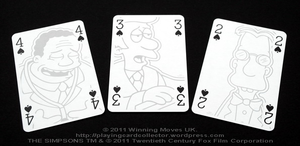 Waddingtons_The_Simpsons_Playing_Cards_Spades_2_3_4