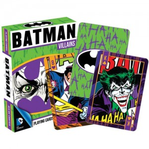 Batman_Villains_Playing_Cards
