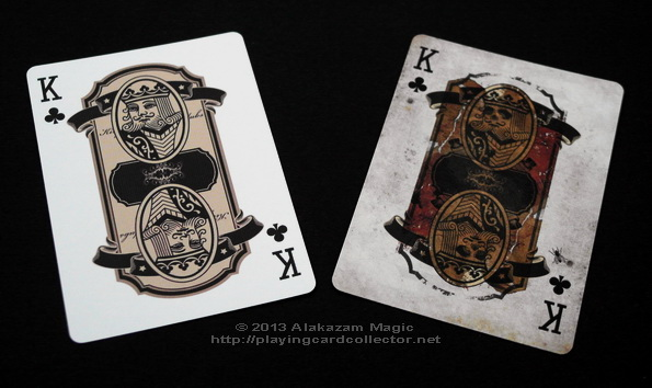 Bicycle-Dr-Jekyll-and-Mr-Hyde-Playing-Cards-King-of-Clubs