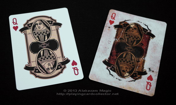 Bicycle-Dr-Jekyll-and-Mr-Hyde-Playing-Cards-Queen-of-Hearts