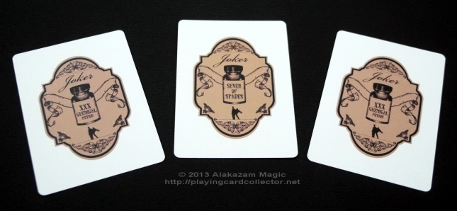 Bicycle-Dr-Jekyll-Playing-Cards-Joker