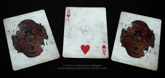 Bicycle-Mr-Hyde-Playing-Cards-Joker