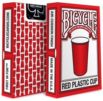Bicycle_Red_Plastic_Cup_Playing_Cards