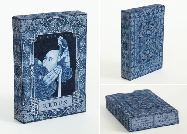 Blueblood-Redux-Limited-Edition-Playing-Cards-by-Uusi