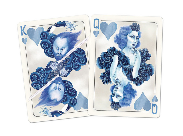 Blueblood_Redux_Playing_Cards_Queen_of_Hearts