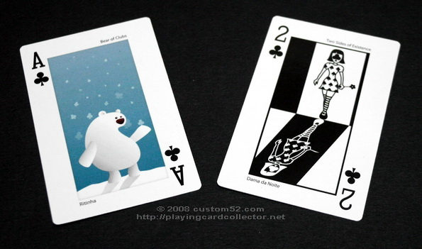 Custom52-Playing-Cards-Cycle-2-Ace-of-Clubs