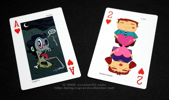 Custom52-Playing-Cards-Cycle-2-Ace-of-Hearts
