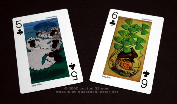 Custom52-Playing-Cards-Cycle-2-Clubs-5-6