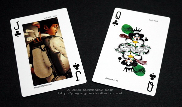 Custom52-Playing-Cards-Cycle-2-Clubs-J-Q